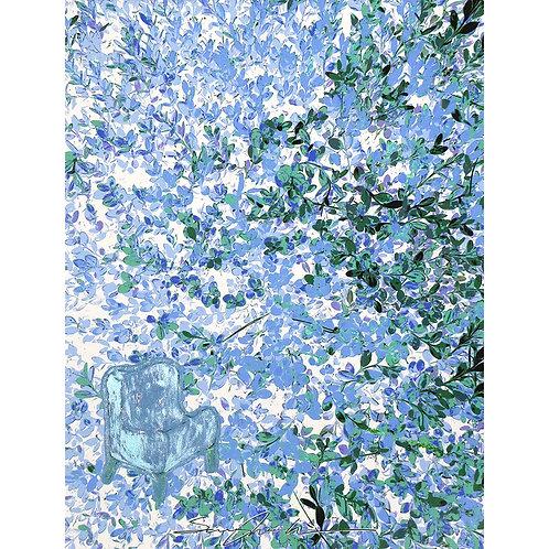 Garden series - 하늘정원 (Sky garden)