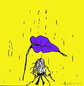 잎사귀 우산_yellow.jpg