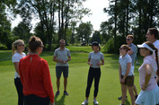 MBA Golf Cup 2019