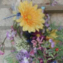 Wreath, Rustic Wreath
