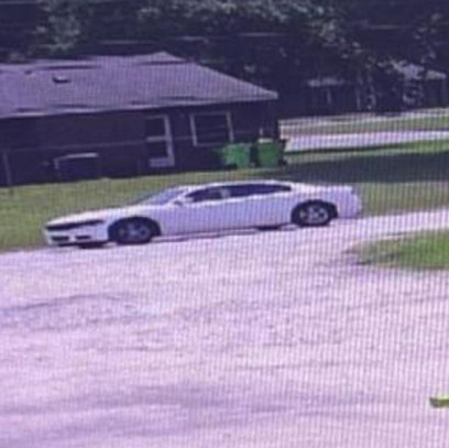 HELP IDENTIFY OWNER OF VEHICLE INVOLVED IN SCOTLAND NECK SHOOTING
