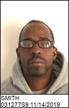 VAUGHN BUTLER SMITH - Sex Offender, Wanted for failure to notify of address change - Edgecombe