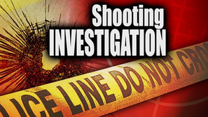 Male shot while driving down Rocky Mount Street on Monday morning
