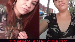 Missing person - Tammy Grady - Wilson, NC