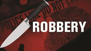 Gas Station robbed at knifepoint - Rocky Mount