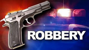 Man robbed of money and phone - Rocky Mount