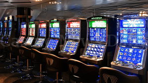 NC LAWMAKERS TO VOTE TO DIRECT THE LOTTERY COMMISSION TO REGULATE CASINO TYPE GAME MACHINES IN NC