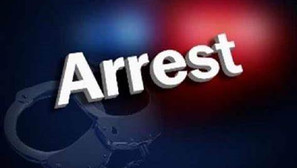 FEMALE ARRESTED AND CHARGED WITH CHILD ABUSE AND ASSAULT WITH A DEADLY WEAPON