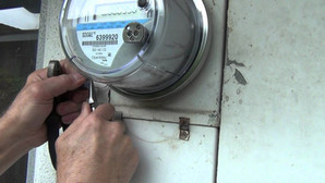 THIEVES CUT POWER STEAL MONEY FROM SEVERAL ROCKY MOUNT BUSINESSES OVER LAST 10 DAYS