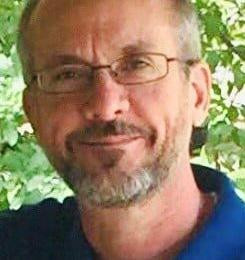 SCOTT PHILLIPS MISSING - Never made it to work at Vidant Edgecombe