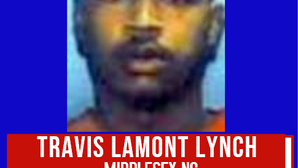 MISSING PERSON - TRAVIS LAMONT LYNCH - Nash County