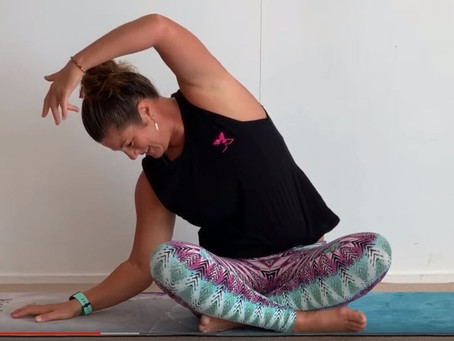 Can yoga really make a difference?