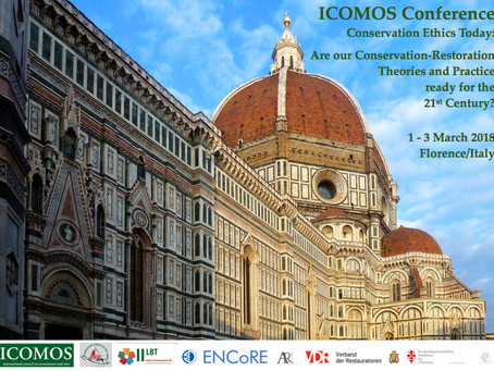 International conference on the ethics of conservation