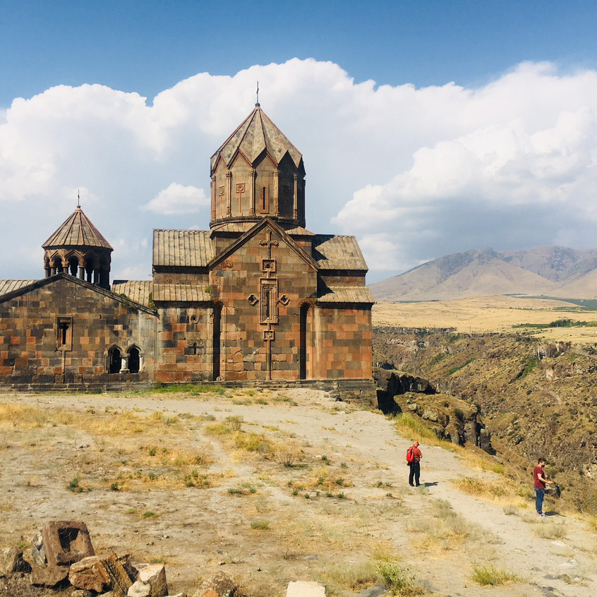Howananvank Monastery