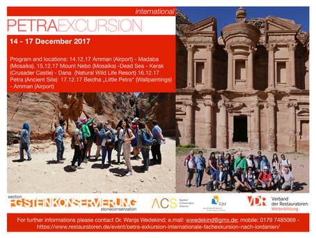 Jordan Excursion