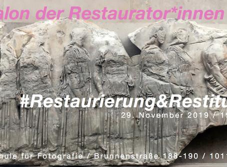 Der Parthenon-Fries: Restitution oder digitale Rekonstruktion