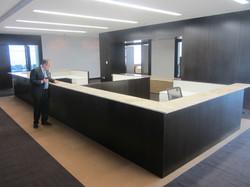 Administration desks