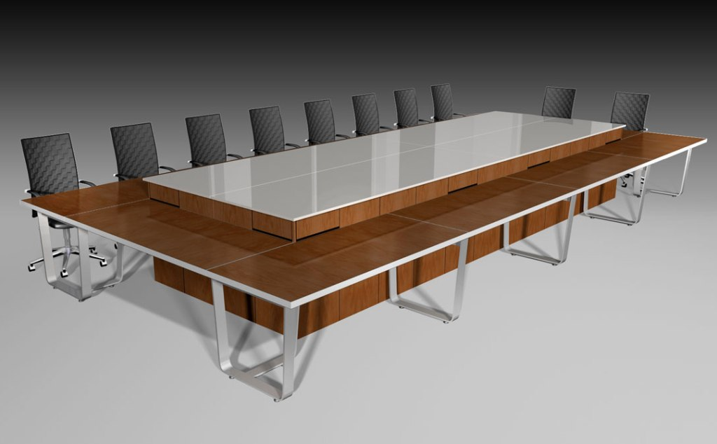 Digital furniture design