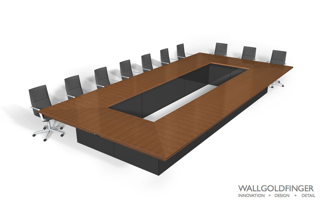 Reconfigurable tables