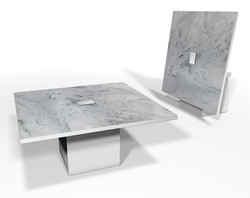 Summit Tilt-Top Conference Table