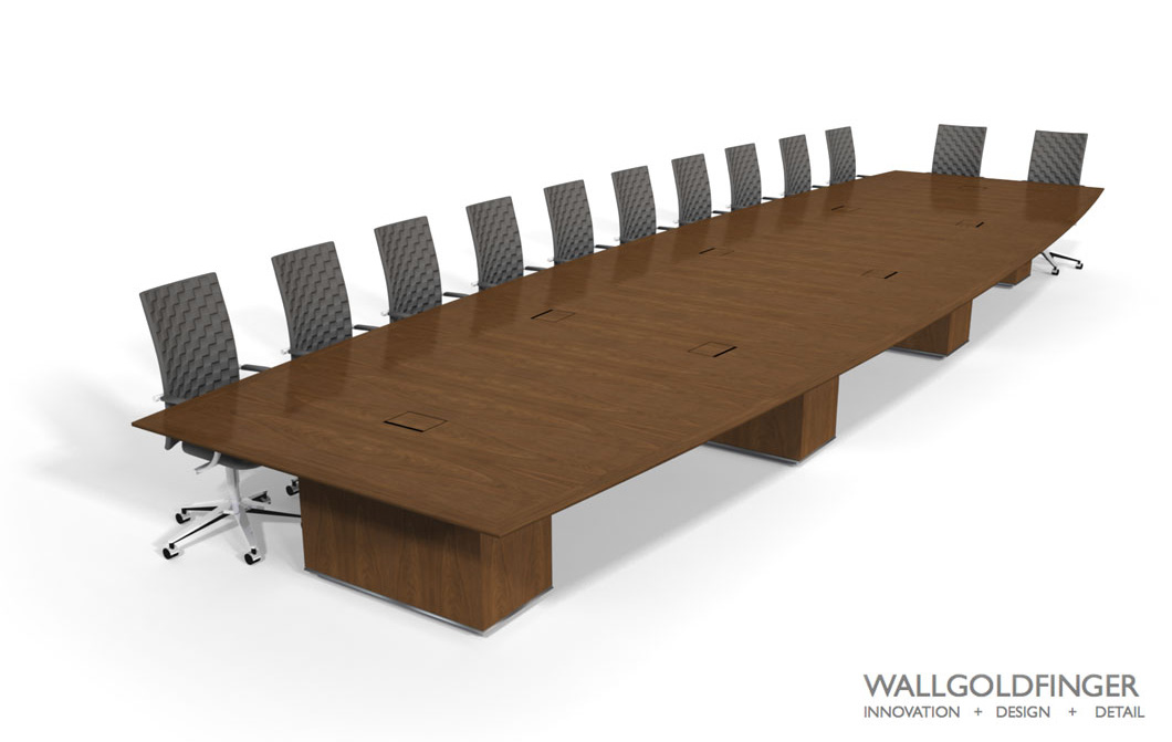 Boardroom tables