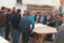 WallGoldfinger LEAN manufacturing forum