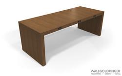 Collaborative tables
