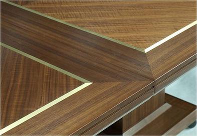 Furniture care to make your WallGoldfinger custom furniture last