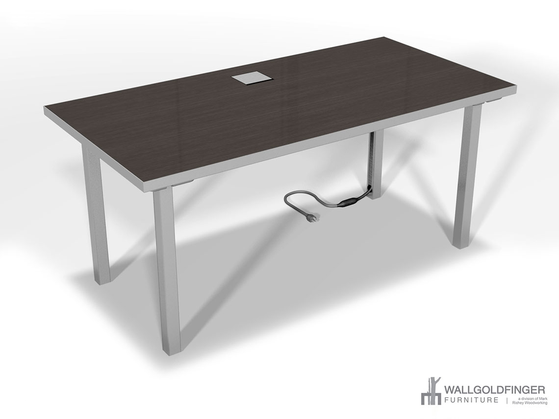 Arbor Multipurpose Room Table