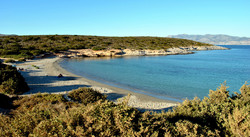 SOSTIS BEACH