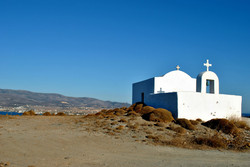 STAVROS SMALL CHURCH