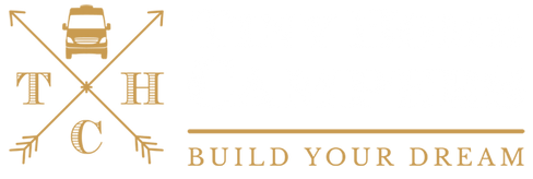 Tiny Home Campers Custom Campervan Conve