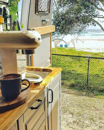 Campervan conversions Australia