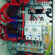 Eletrician Van electrical systems Brisbane