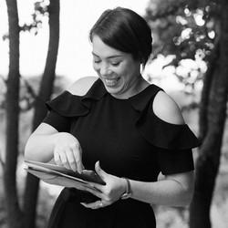 Megan Thompson Marriage Celebrant Melbourne