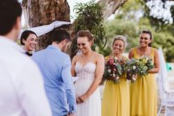 marriage celebrant gisbourne Damien