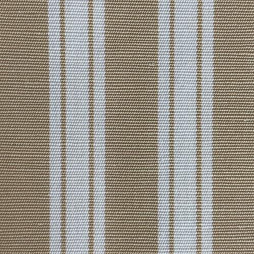 Ticking Stripe Beige/cream