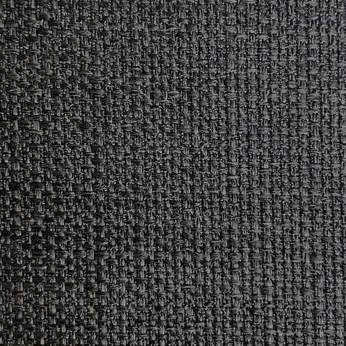 Black Cotton Weave