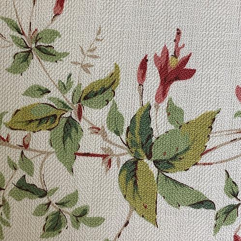 Fuchsia Red/Green