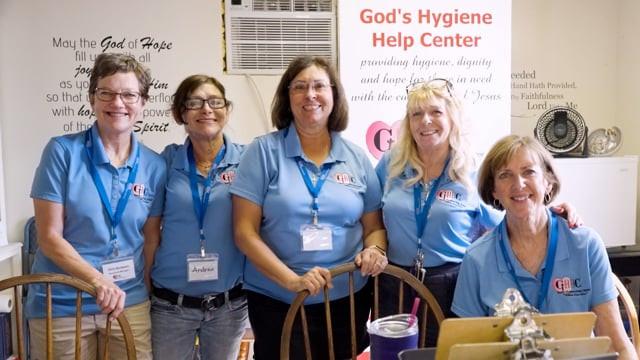 God's Hygiene Help Center
