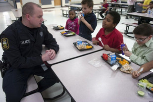 New Jersey Passes Bill to Teach Children How to Interact With Police