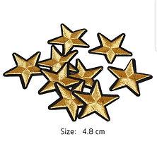 Tähti - silitettävä merkki