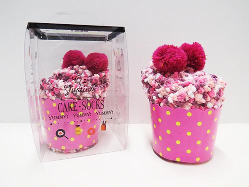 Cupcake-sukat, koko 32-42