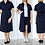 Thumbnail: Dress, model 042, size 38