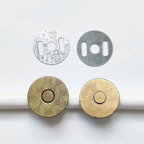 Magneettineppari (eri väreissä)