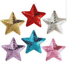 Tähti 2 - silitettävä merkki