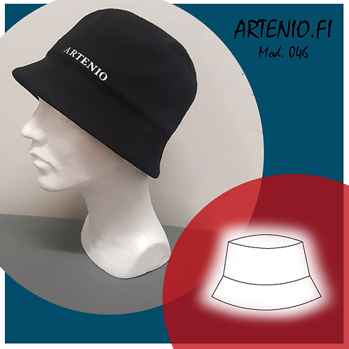 Bucket hat, model 046