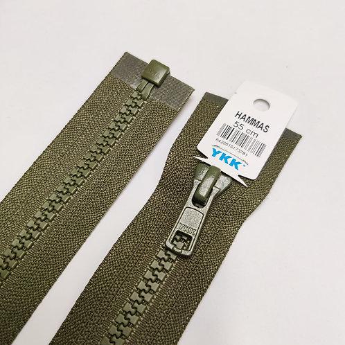 Hammasavoketju 55 cm (khaki)