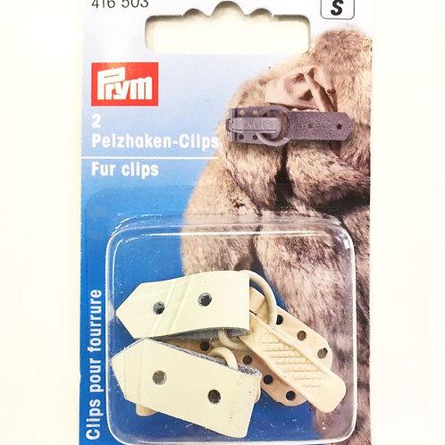 Fur clips