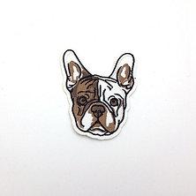 Koira - silitettävä merkki